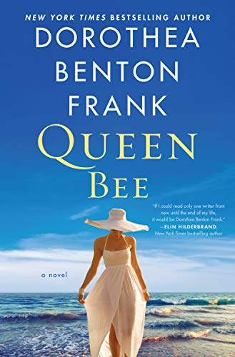 Queen Bee, a women's fiction novel set in the South.